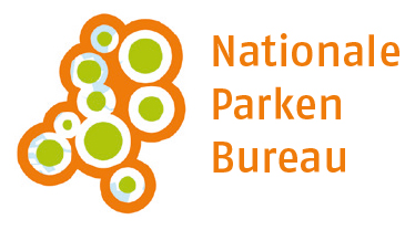 Nationale Parken Bureau Logo